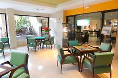 Mur Hotel Neptuno Playa Del Ingles